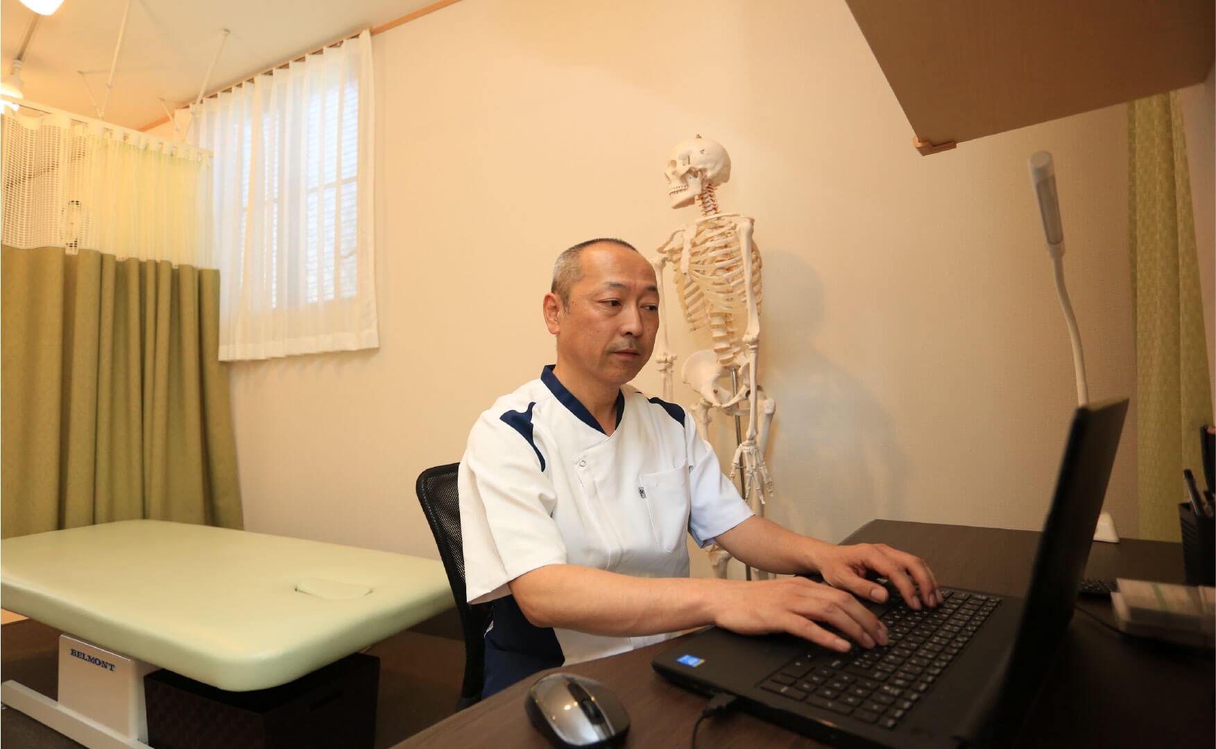交通事故治療後のセルフケアについて交通事故治療の場合の治療方法
